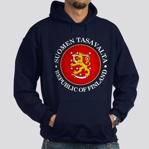 Republic of Finland Hoodie