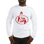 Land Cruiser TEQ Long Sleeve T-Shirt