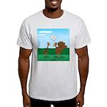 Turkey Diet Light T-Shirt