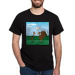 Turkey Diet Dark T-Shirt