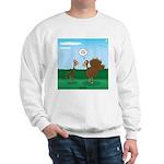 Turkey Diet Sweatshirt