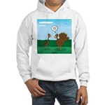 Turkey Diet Hooded Sweatshirt