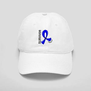 Rectal Cancer Survivor 12 Cap