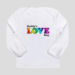 daddyslovebug Long Sleeve T-Shirt
