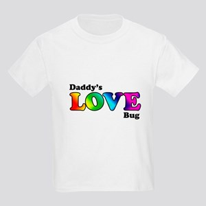 daddyslovebug T-Shirt