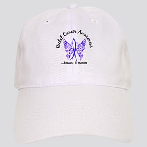 Rectal Cancer Butterfly 6.1 Cap