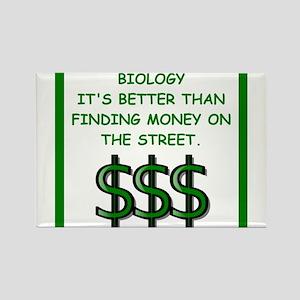biology Magnets
