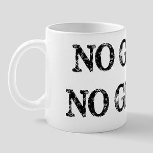 No Guts, No Glory Mug