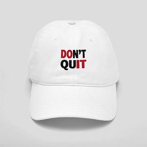 Don't Quit - Do It Cap
