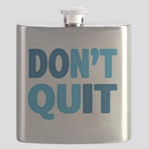 Don't Quit - Do It Flask