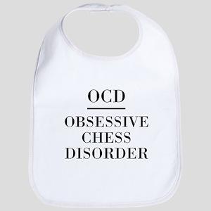 Chess Disorder Bib