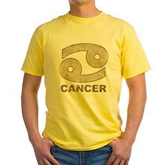 Vintage Cancer T