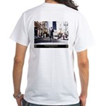 """When Everyone Else..."""" White T-Shirt"""