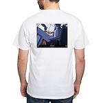 """Inked Empire"" White T-Shirt"