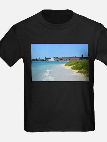 Dry Tortugas, Key West, FL T-Shirt