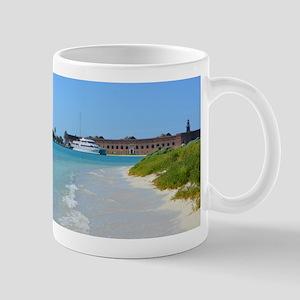 Dry Tortugas, Key West, FL Mugs