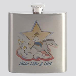SlideLikeAGrl Flask