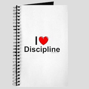Discipline Journal