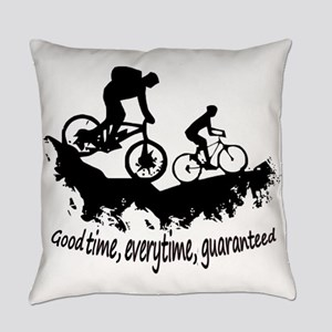Mountain Biking Good Time Inspirational Quote Ever