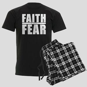 Faith Over Fear Pajamas