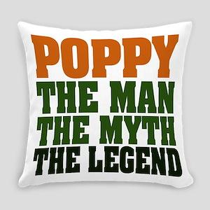 Poppy The Legend Everyday Pillow