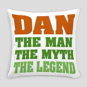 Dan The Legend Everyday Pillow