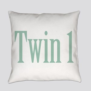 Twin 1 Everyday Pillow