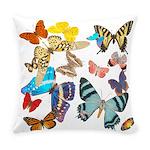 Beautiful Butterflies Everyday Pillow