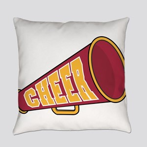 Cheer - Cheerleading Everyday Pillow