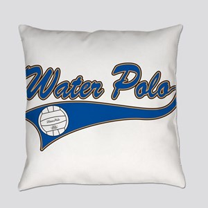 Water Polo 2 Everyday Pillow