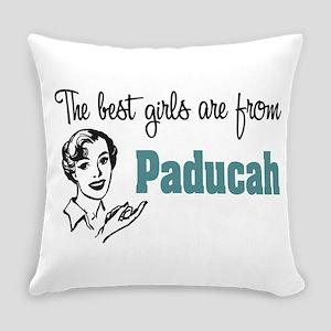 coolestgirlsPaducah Everyday Pillow