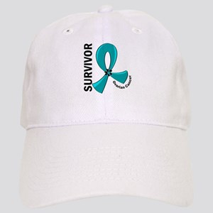Ovarian Cancer Survivor 12 Cap