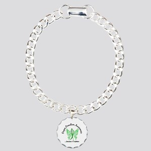 Jewelry Organ Donation Erfly Charm Bracelet One