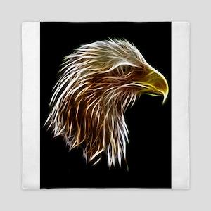 Surreal Eagle Queen Duvet
