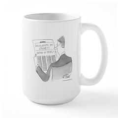 ASACustomCartoon Mugs