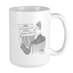 ASACustomCartoon Mugs