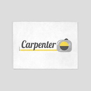 Carpenter 5'x7'Area Rug