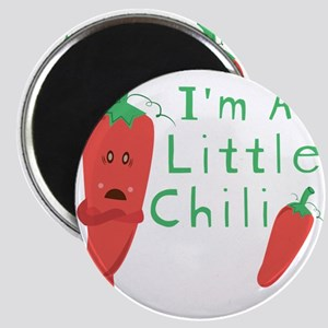 Little Chili Magnets