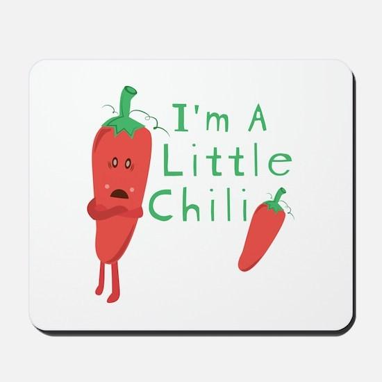 Little Chili Mousepad