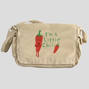 Little Chili Messenger Bag