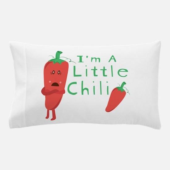 Little Chili Pillow Case