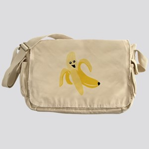 Silly Banana Messenger Bag