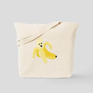 Silly Banana Tote Bag
