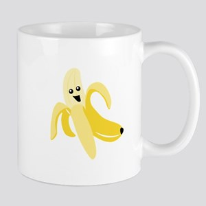 Silly Banana Mugs