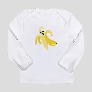Silly Banana Long Sleeve T-Shirt