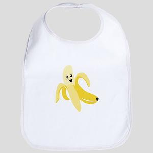 Silly Banana Bib
