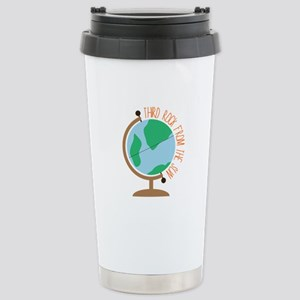 Third Rock Travel Mug