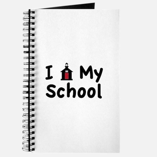 My School Journal