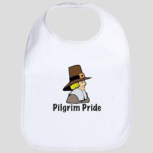 Pilgrim Pride Bib