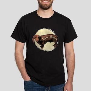 """The Low Rider""  Dark T-Shirt"